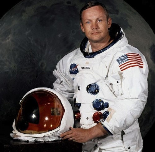 neil armstrong honors - photo #27