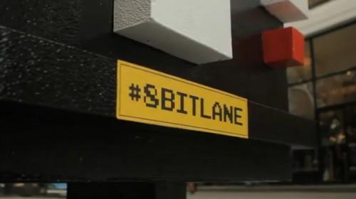 8bitlane