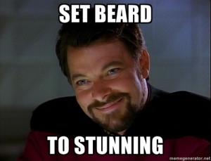 riker-beard