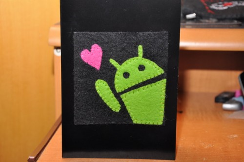 android_card