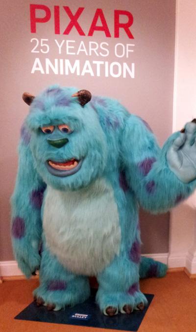 sulley-pixar-ausstellung