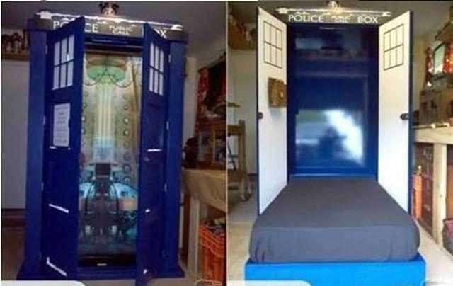 Die Schnsten Geekigen Schlafzimmer