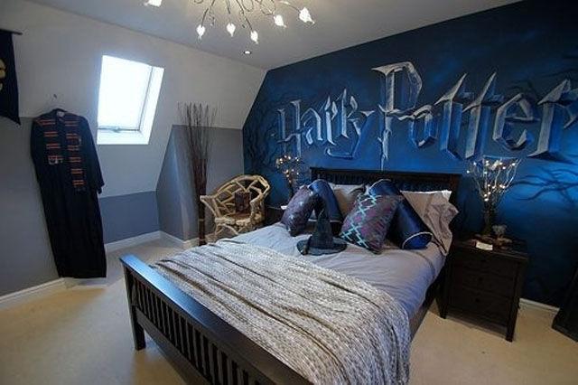Die schönsten geekigen Schlafzimmer